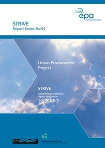 STRIVE Report 92 thumbnail
